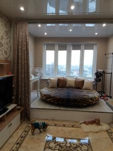 Apartment on Skolkovskaya 1 - Marfino