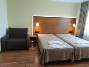 Complex Ekaterina, Hotels  Yambol - big - 52
