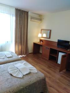 Complex Ekaterina, Hotels  Yambol - big - 42