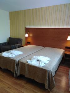 Complex Ekaterina, Hotels  Yambol - big - 48