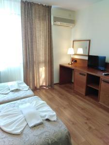 Complex Ekaterina, Hotels  Yambol - big - 50