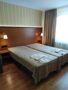 Complex Ekaterina, Hotels  Yambol - big - 62