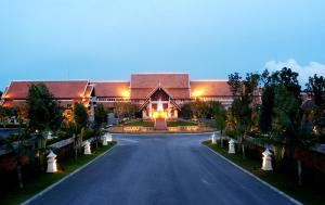 Mission Hills Phuket Golf Resort - Ban Muang Mai