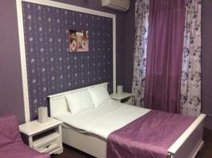 Hotel Vinoghrad - Oktyabr'sk