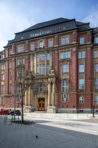 Fraser Suites Hamburg (3 of 62)