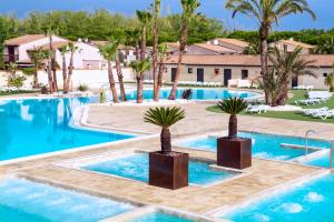 Location gîte, chambres d'hotes Les Tamaris et Les Portes du Soleil dans le département Hérault 34