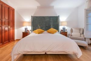 Accommodation in Málaga