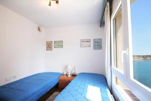 Apartment Canna, Апартаменты  Ла-Эскала - big - 38