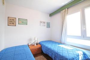 Apartment Canna, Апартаменты  Ла-Эскала - big - 39