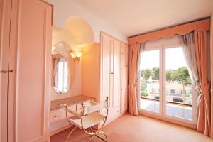 Apartment Canna, Апартаменты  Ла-Эскала - big - 20
