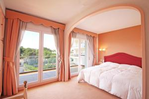 Apartment Canna, Апартаменты  Ла-Эскала - big - 19