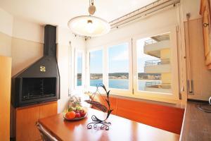 Apartment Canna, Апартаменты  Ла-Эскала - big - 18