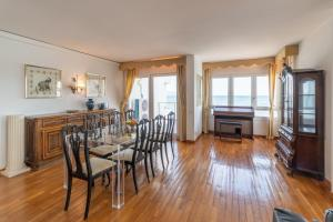 Apartment Canna, Апартаменты  Ла-Эскала - big - 15
