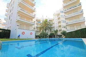 Apartment Canna, Апартаменты  Ла-Эскала - big - 9