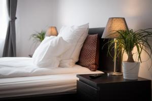Wild Solutions Sauna Apartments