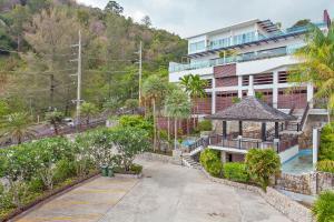 A3-2 floor s 6/87-112 Kamala-Patong Rd. Kamala , Katu , Phuket, Kamala, PU 83120 - Ban Nakhale