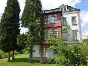 Villa im Erzgebirge - Leubsdorf