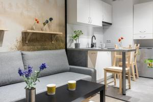 WS Concept House Apartments