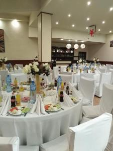 Complex Ekaterina, Hotels  Yambol - big - 60