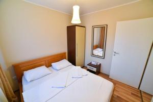 Motel Centar, Мотели  Биелина - big - 35