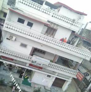 Auberges de jeunesse - International Guest House