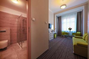 Hotel NAT Krynica Zdrój, Hotely  Krynica-Zdrój - big - 18