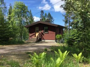 Pihlajaniemi - Saarijärvi