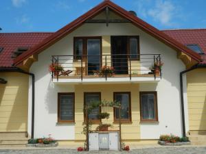 Villa Kwiatowa