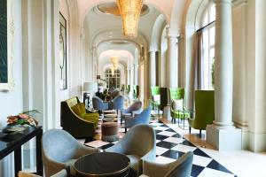 Waldorf Astoria Versailles - Trianon Palace (19 of 70)