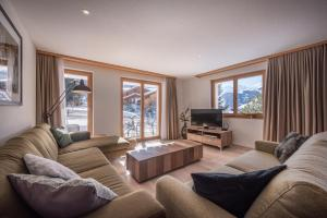 Chalet Brunner 2 - Apartment - Wengen