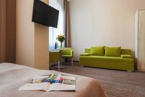 Hotel NAT Krynica Zdrój, Hotely  Krynica-Zdrój - big - 21
