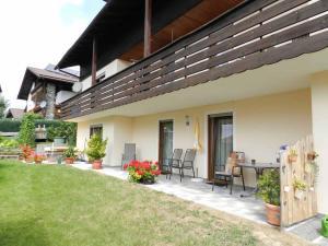 Gästehaus Schmalzreich - Lam