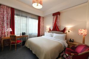 Le Bristol Hotel (22 of 77)