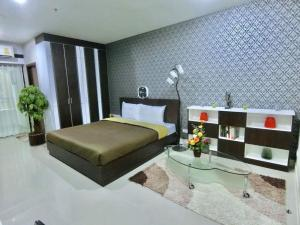 Phanason City Residence - Ban Rangeng