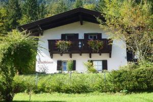 Waldklause - Königssee