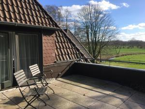 Ferienwohnung am Thalenbusch - Godensholt