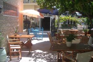 Voula Hotel & Apartments, Hotely  Hersonissos - big - 42