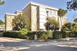 Residence Pineda, Apartments - Bibione