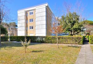 Residence Pineda, Apartments  Bibione - big - 15