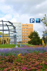 New Century Hotel Amsterdam - Badhoevedorp