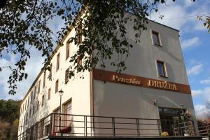 Penzión Družba Bojnice - Hotel
