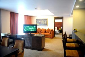Muong Thanh Holiday Hue Hotel, Hotel  Hue - big - 28