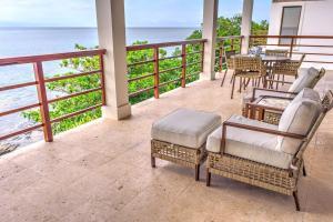 Las Verandas Hotel & Villas, Resort  First Bight - big - 93