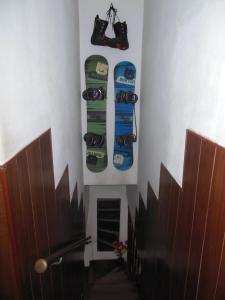 Puerto Nómade Hostel Internacional, Ostelli  Mar del Plata - big - 13