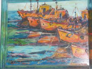 Puerto Nómade Hostel Internacional, Ostelli  Mar del Plata - big - 19