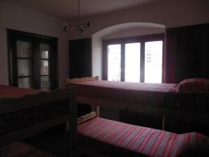 Puerto Nómade Hostel Internacional, Hostelek  Mar del Plata - big - 24