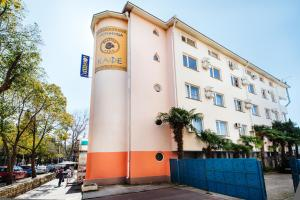 Мини-гостиница Золотое Руно