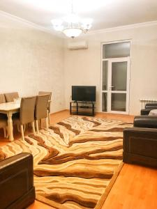SAHIL PARK 2 Bedrooms, Apartments - Baku