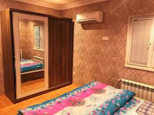 SAHIL PARK 2 Bedrooms, Apartments  Baku - big - 12