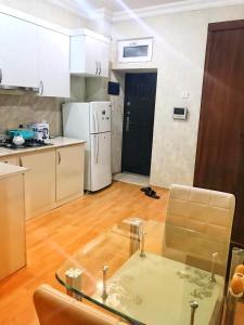 SAHIL PARK 2 Bedrooms, Apartments  Baku - big - 11